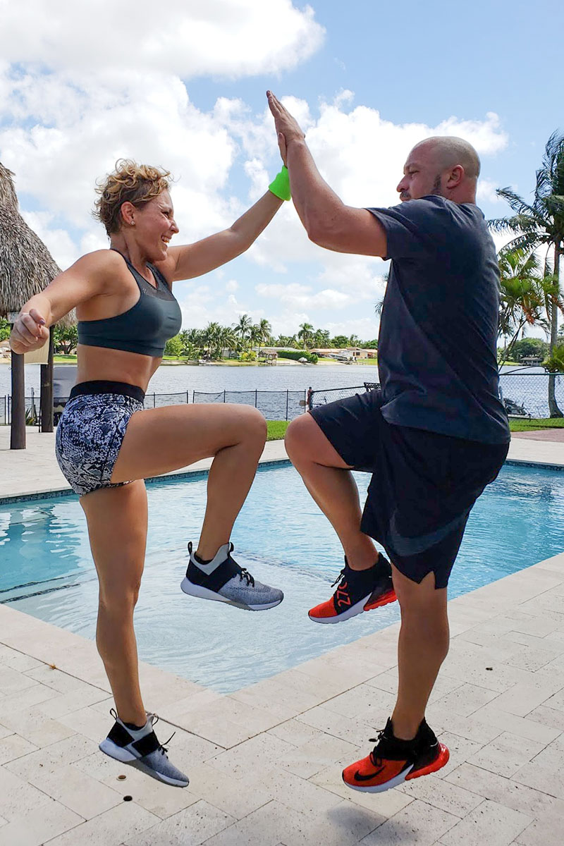Fitness Plans for Couples (LIIFT4)