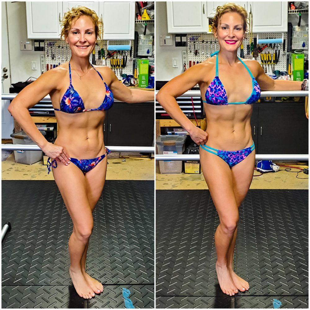 Becky Brossett Barre Blend Transformation